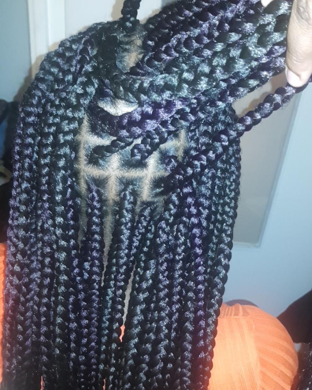 salon de coiffure afro tresse tresses box braids crochet braids vanilles tissages paris 75 77 78 91 92 93 94 95 FWGMLKXO