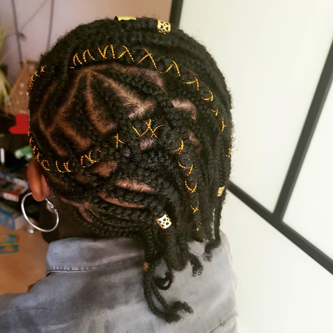 salon de coiffure afro tresse tresses box braids crochet braids vanilles tissages paris 75 77 78 91 92 93 94 95 UKAGUFSG