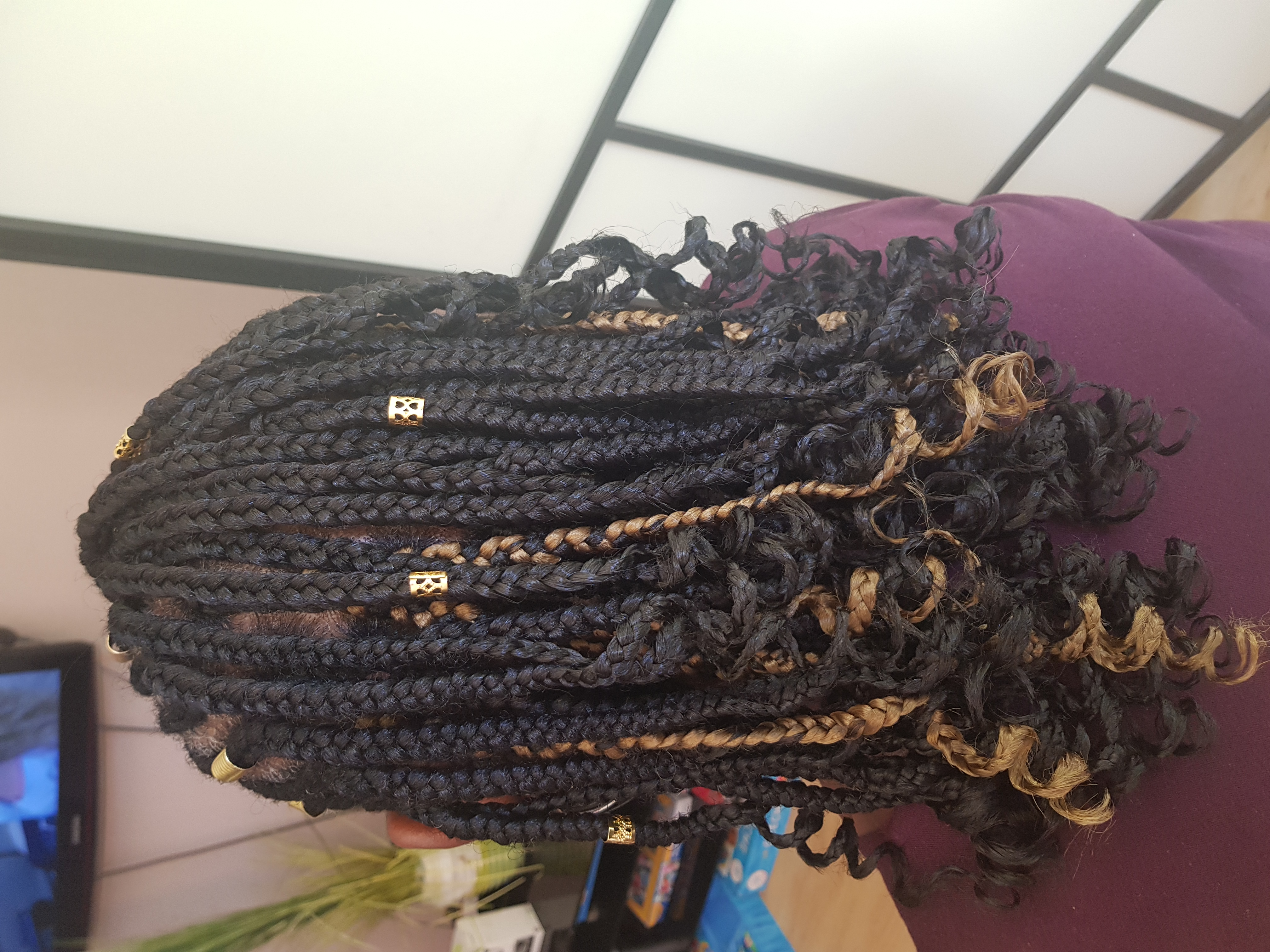 salon de coiffure afro tresse tresses box braids crochet braids vanilles tissages paris 75 77 78 91 92 93 94 95 YXXJRKRI