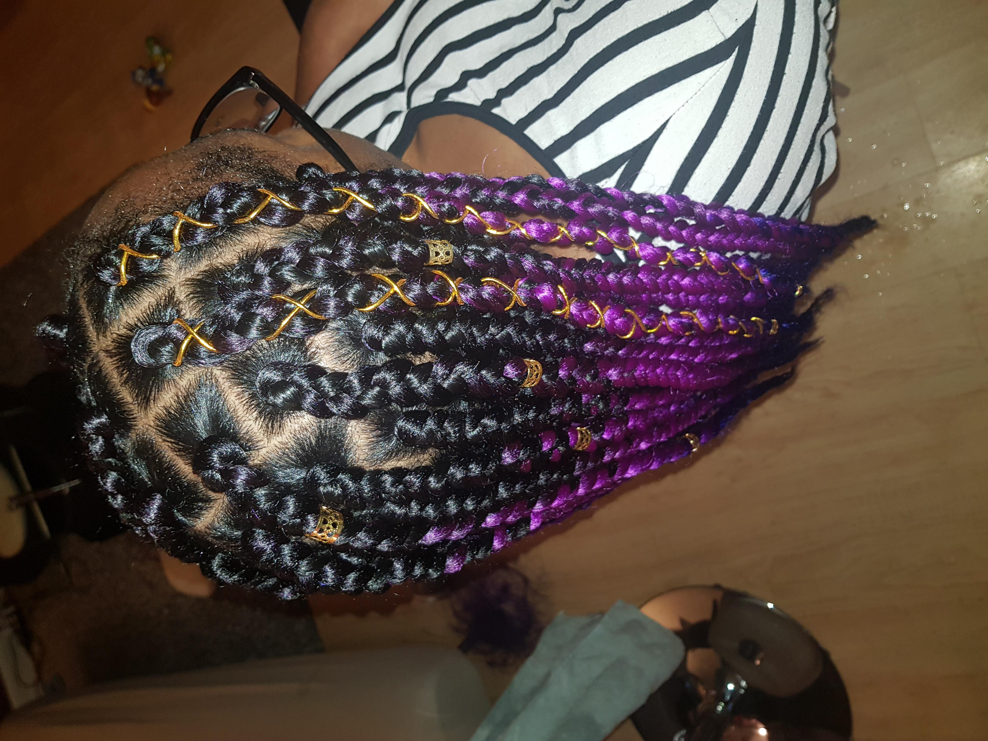 salon de coiffure afro tresse tresses box braids crochet braids vanilles tissages paris 75 77 78 91 92 93 94 95 UWOYYOQD