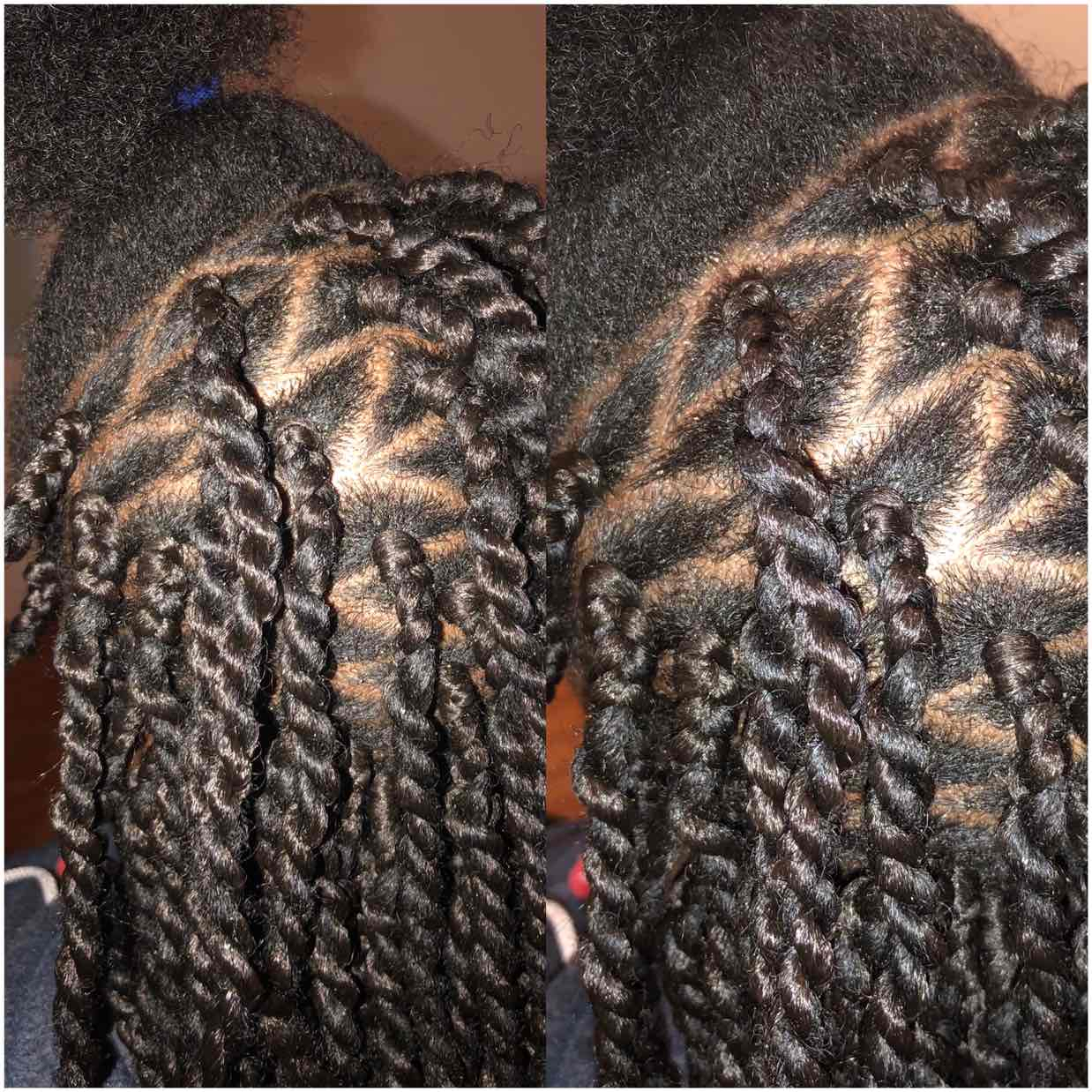 salon de coiffure afro tresse tresses box braids crochet braids vanilles tissages paris 75 77 78 91 92 93 94 95 QVYROFWT