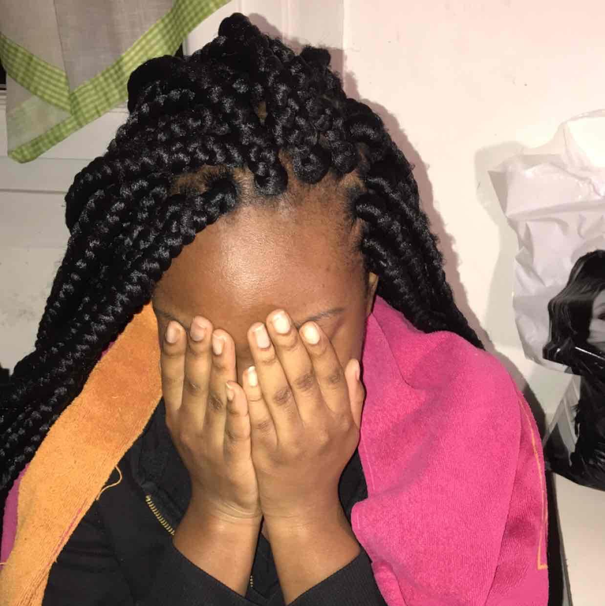 salon de coiffure afro tresse tresses box braids crochet braids vanilles tissages paris 75 77 78 91 92 93 94 95 UXANYFBO