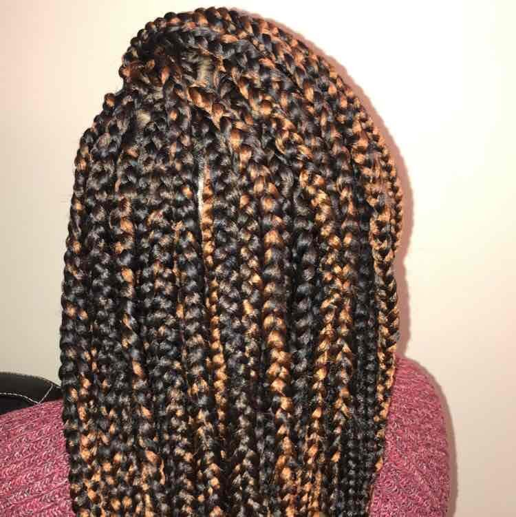 salon de coiffure afro tresse tresses box braids crochet braids vanilles tissages paris 75 77 78 91 92 93 94 95 FEMTBAAN