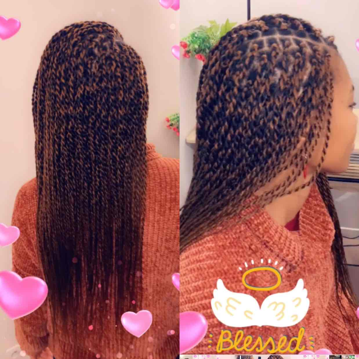 salon de coiffure afro tresse tresses box braids crochet braids vanilles tissages paris 75 77 78 91 92 93 94 95 IJULHZOL