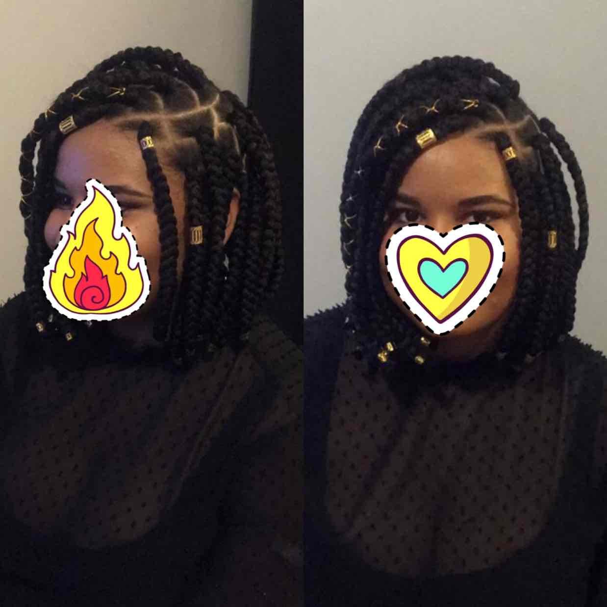 salon de coiffure afro tresse tresses box braids crochet braids vanilles tissages paris 75 77 78 91 92 93 94 95 VBAHNCJS