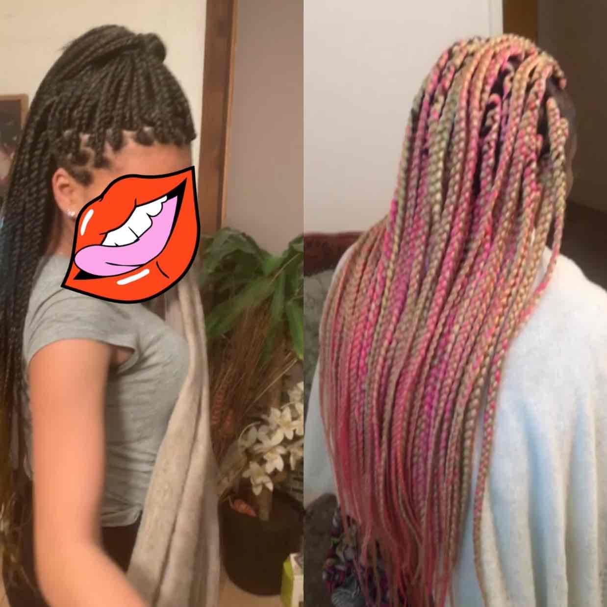 salon de coiffure afro tresse tresses box braids crochet braids vanilles tissages paris 75 77 78 91 92 93 94 95 VUFIMKAV