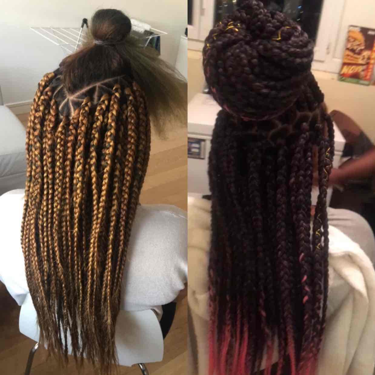 salon de coiffure afro tresse tresses box braids crochet braids vanilles tissages paris 75 77 78 91 92 93 94 95 VHIVIOGZ