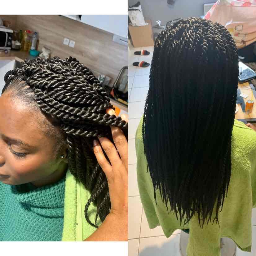salon de coiffure afro tresse tresses box braids crochet braids vanilles tissages paris 75 77 78 91 92 93 94 95 ZOXYHWGM