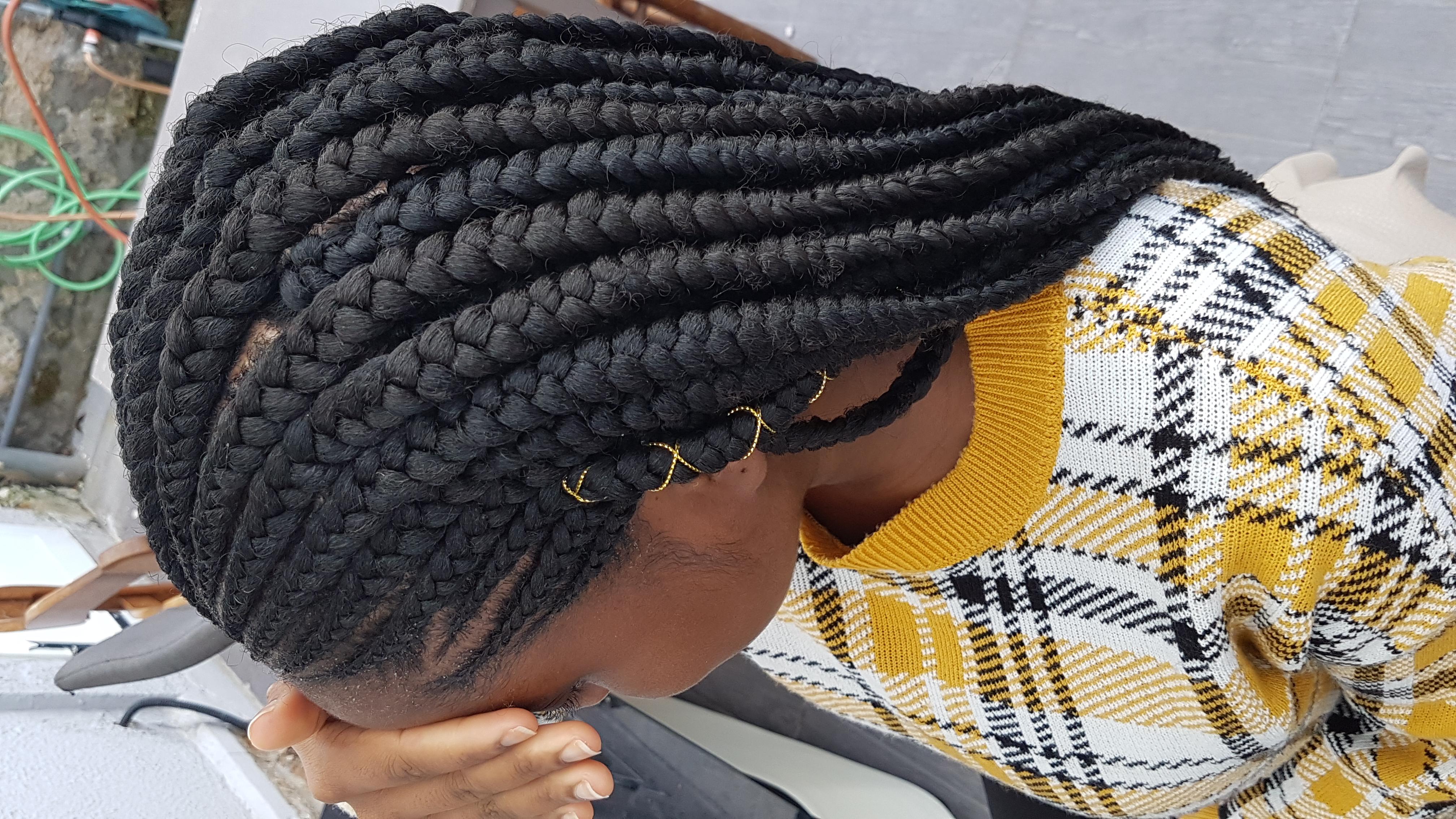 salon de coiffure afro tresse tresses box braids crochet braids vanilles tissages paris 75 77 78 91 92 93 94 95 HCZIUCZC