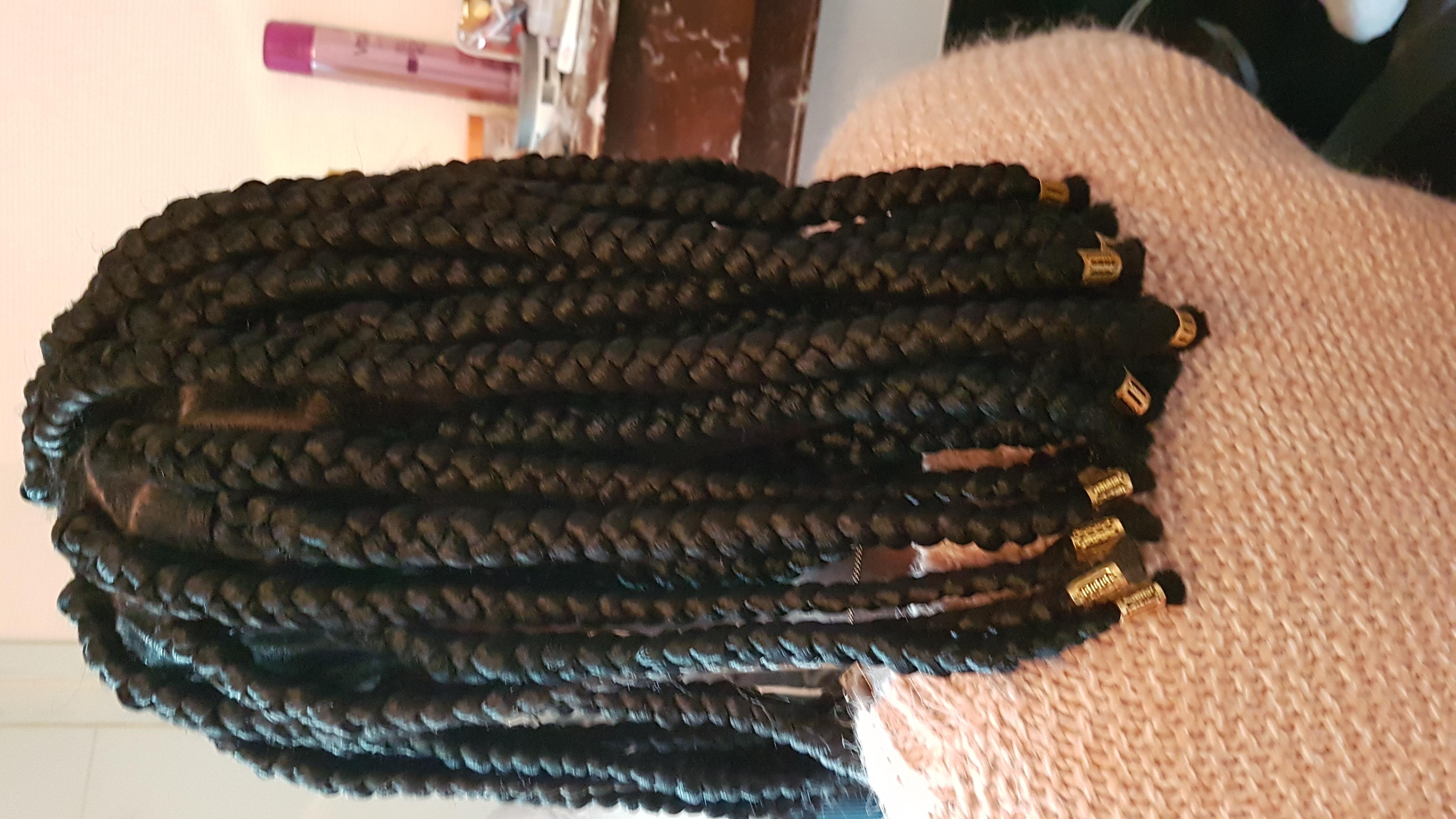 salon de coiffure afro tresse tresses box braids crochet braids vanilles tissages paris 75 77 78 91 92 93 94 95 ZPYYUWTO
