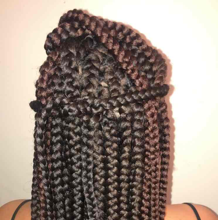salon de coiffure afro tresse tresses box braids crochet braids vanilles tissages paris 75 77 78 91 92 93 94 95 CRXHKXQZ