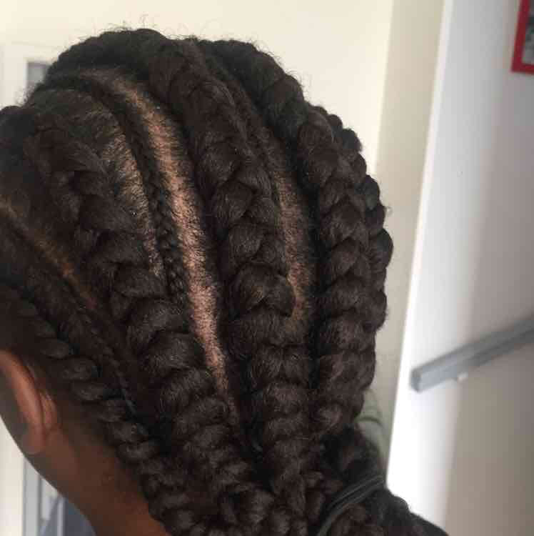 salon de coiffure afro tresse tresses box braids crochet braids vanilles tissages paris 75 77 78 91 92 93 94 95 LYUOUHVQ