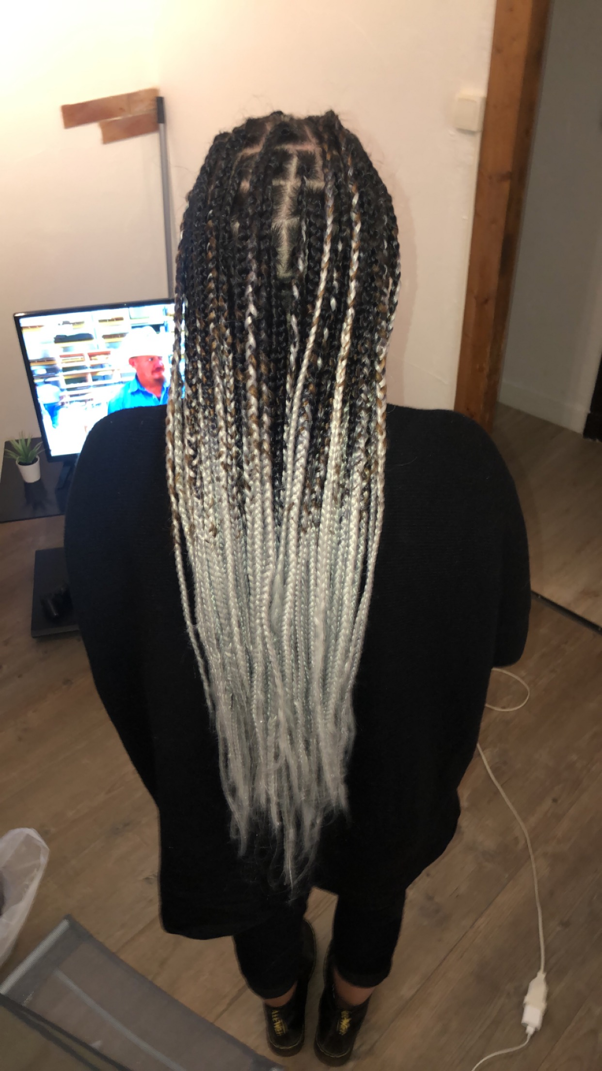 salon de coiffure afro tresse tresses box braids crochet braids vanilles tissages paris 75 77 78 91 92 93 94 95 HFBUIDBI