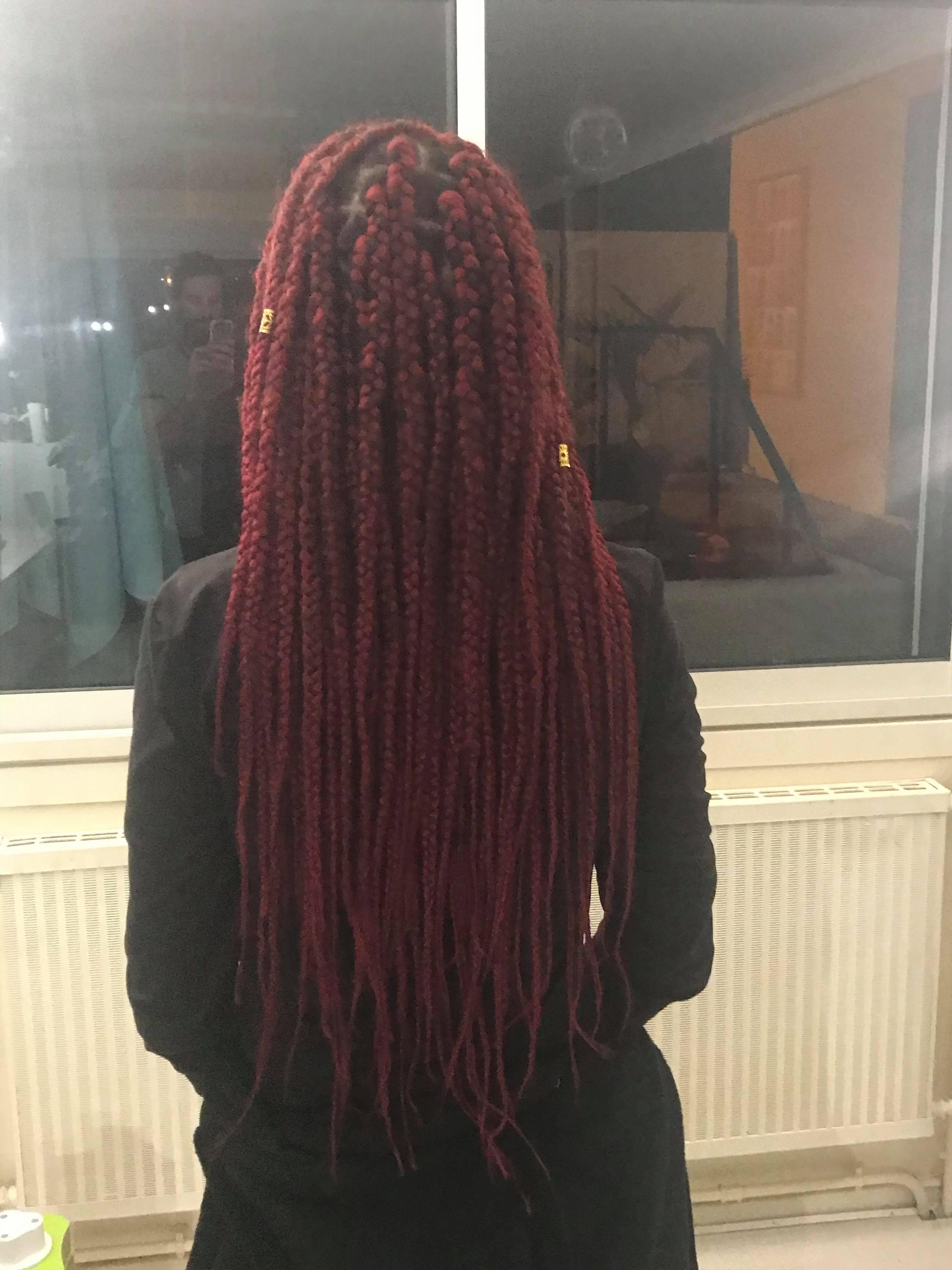 salon de coiffure afro tresse tresses box braids crochet braids vanilles tissages paris 75 77 78 91 92 93 94 95 PEOCJOTR