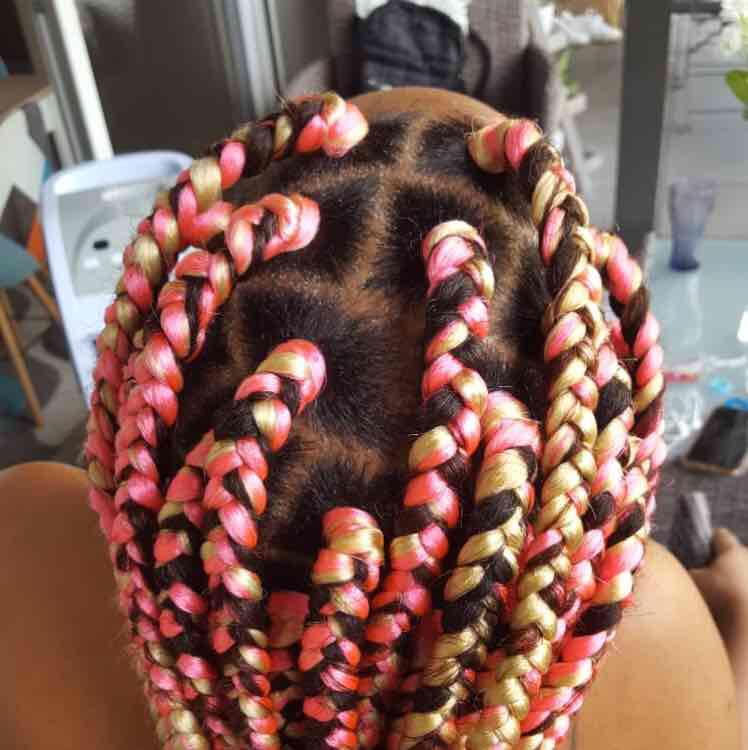 salon de coiffure afro tresse tresses box braids crochet braids vanilles tissages paris 75 77 78 91 92 93 94 95 SURZSRXS