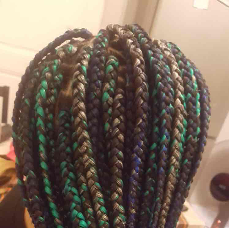 salon de coiffure afro tresse tresses box braids crochet braids vanilles tissages paris 75 77 78 91 92 93 94 95 BKMBZXWQ