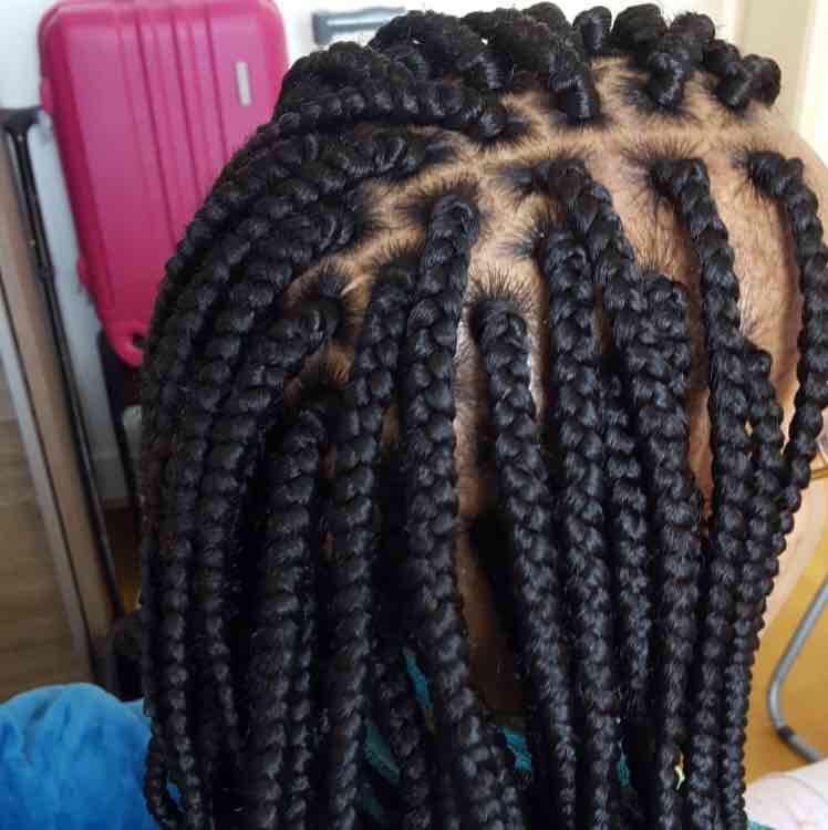 salon de coiffure afro tresse tresses box braids crochet braids vanilles tissages paris 75 77 78 91 92 93 94 95 EZMOGMIQ