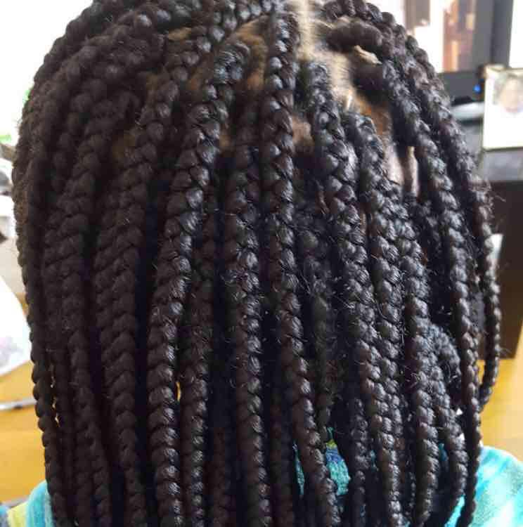 salon de coiffure afro tresse tresses box braids crochet braids vanilles tissages paris 75 77 78 91 92 93 94 95 VWJFRLMQ