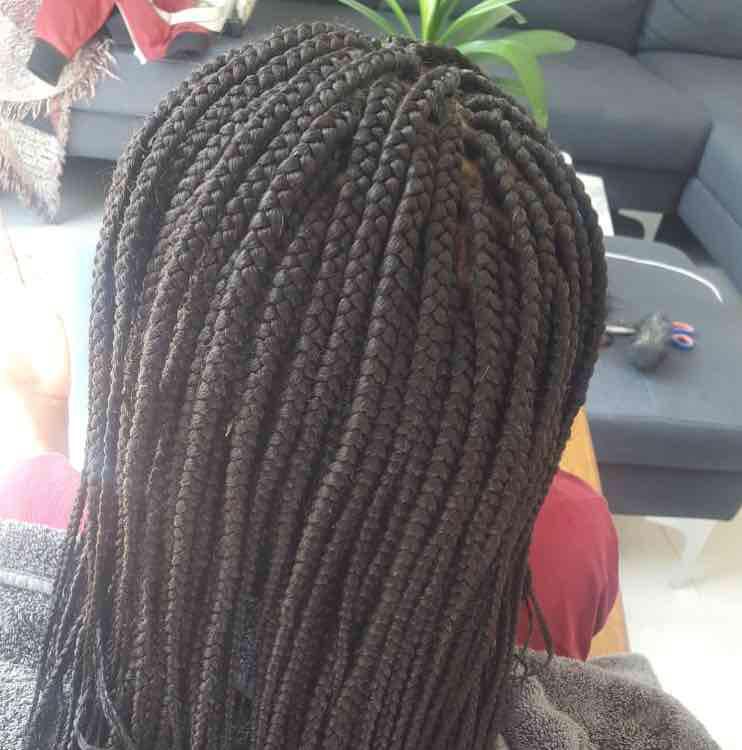 salon de coiffure afro tresse tresses box braids crochet braids vanilles tissages paris 75 77 78 91 92 93 94 95 DUMEQVAH