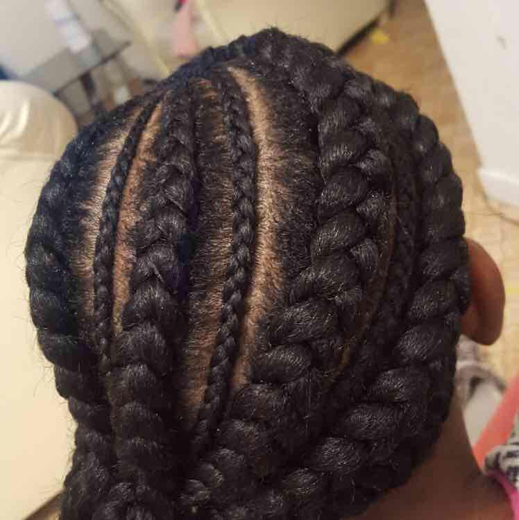salon de coiffure afro tresse tresses box braids crochet braids vanilles tissages paris 75 77 78 91 92 93 94 95 CHHHXFXD