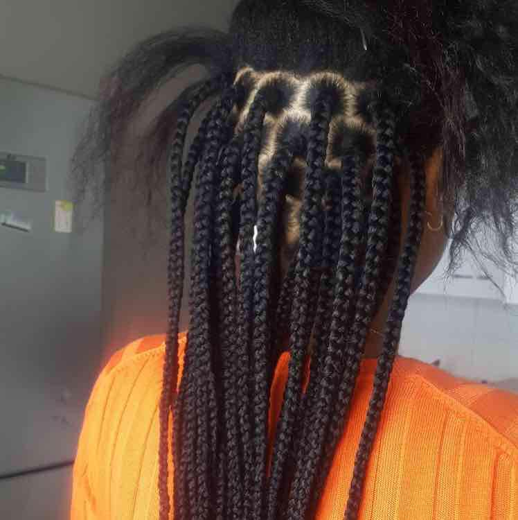 salon de coiffure afro tresse tresses box braids crochet braids vanilles tissages paris 75 77 78 91 92 93 94 95 OBOSDPCI