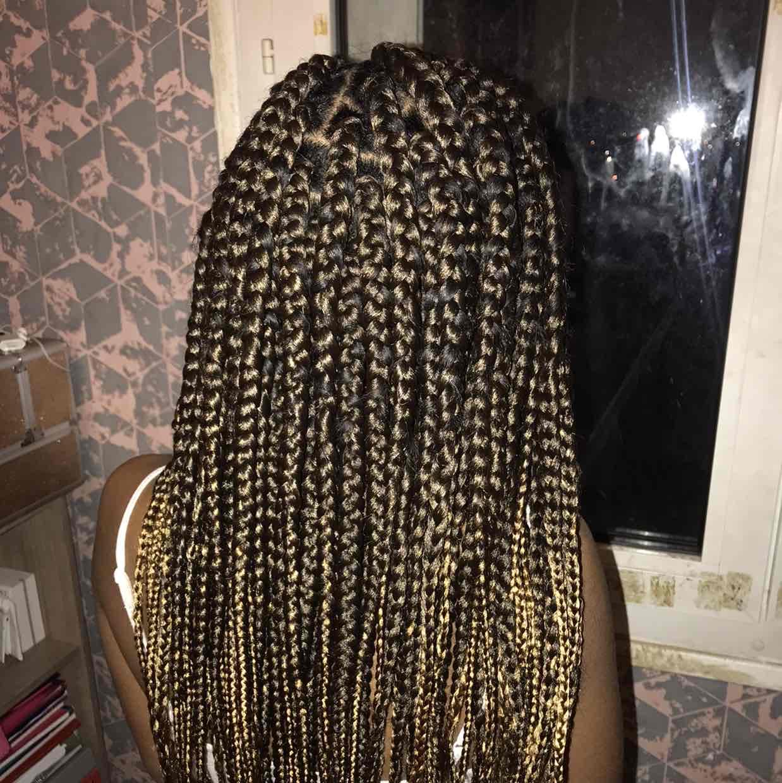 salon de coiffure afro tresse tresses box braids crochet braids vanilles tissages paris 75 77 78 91 92 93 94 95 UBHREJJI