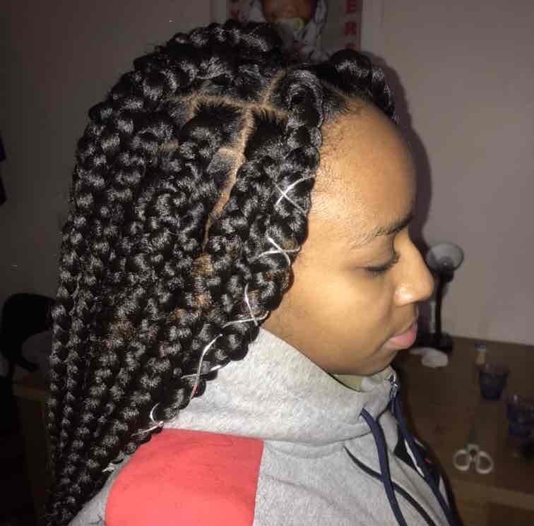 salon de coiffure afro tresse tresses box braids crochet braids vanilles tissages paris 75 77 78 91 92 93 94 95 DASHRIMX