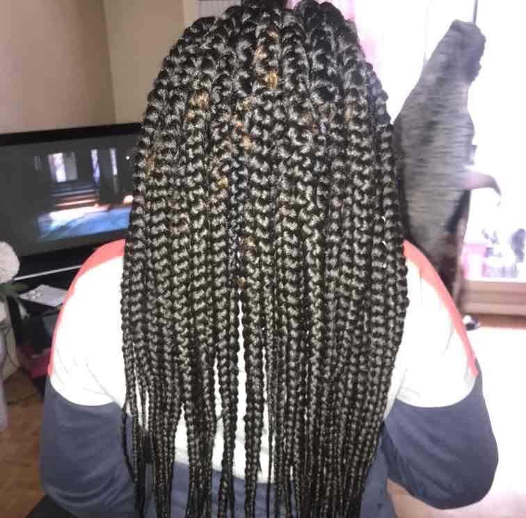 salon de coiffure afro tresse tresses box braids crochet braids vanilles tissages paris 75 77 78 91 92 93 94 95 IHNRRRRU