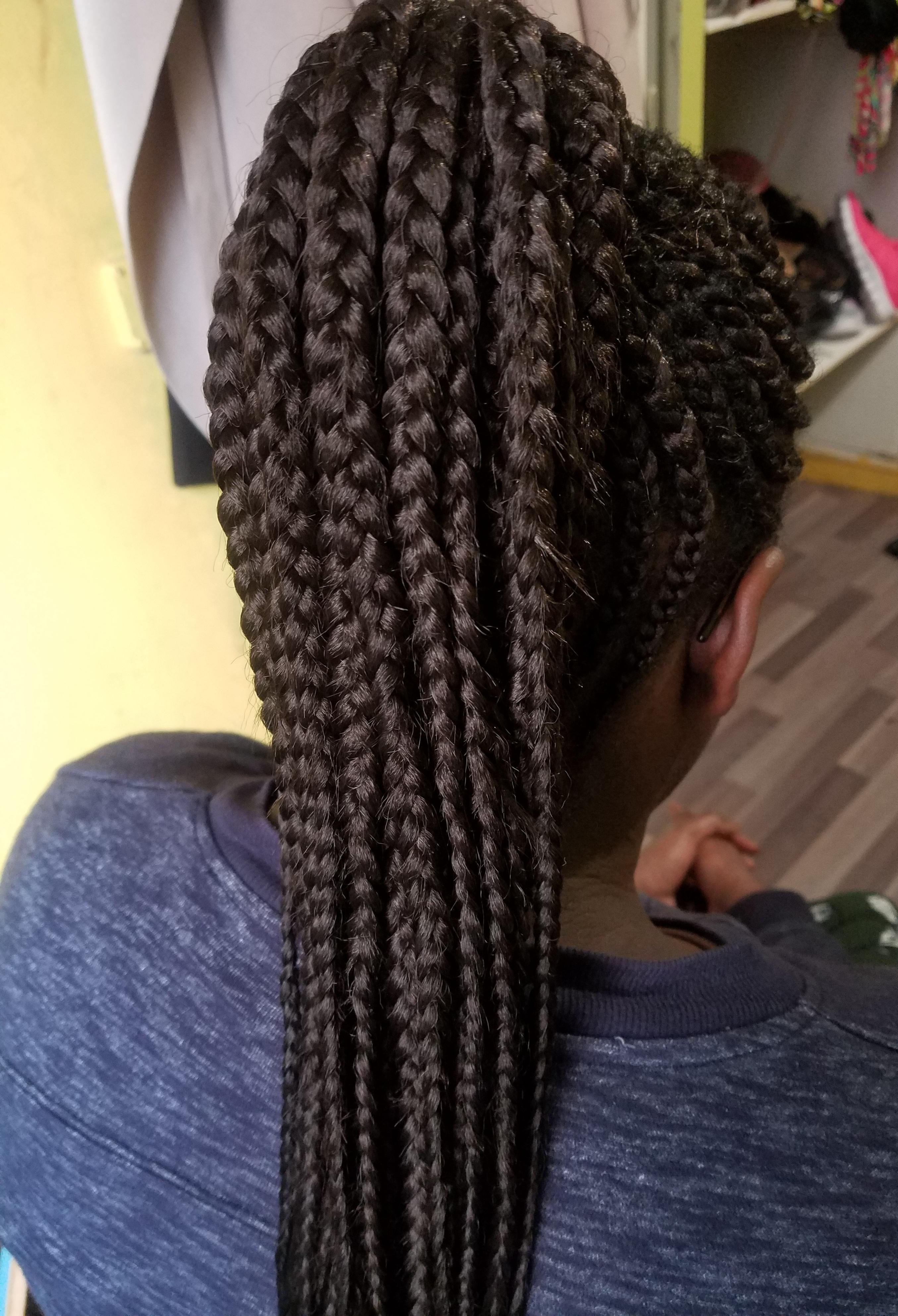 salon de coiffure afro tresse tresses box braids crochet braids vanilles tissages paris 75 77 78 91 92 93 94 95 PVLONVAQ