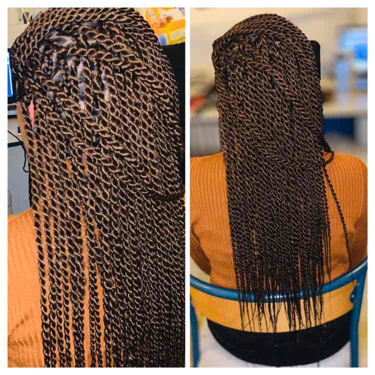 salon de coiffure afro tresse tresses box braids crochet braids vanilles tissages paris 75 77 78 91 92 93 94 95 QPXESAFS