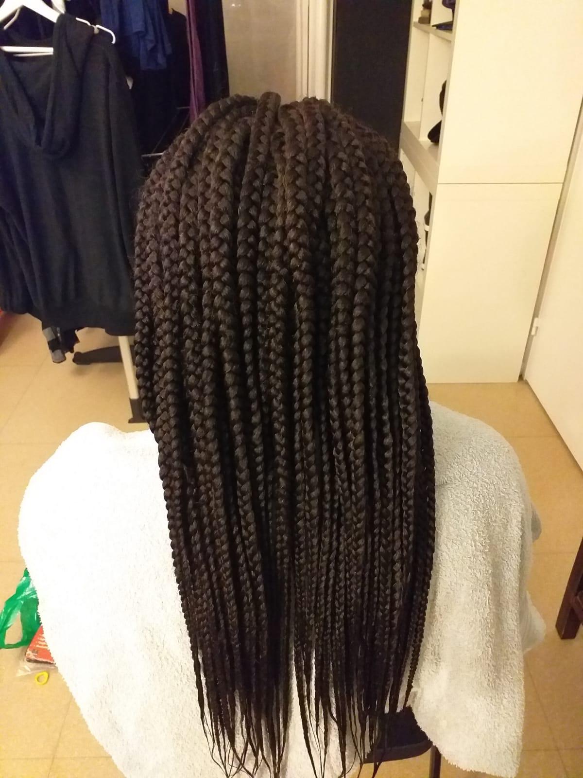 salon de coiffure afro tresse tresses box braids crochet braids vanilles tissages paris 75 77 78 91 92 93 94 95 VUBIFRST