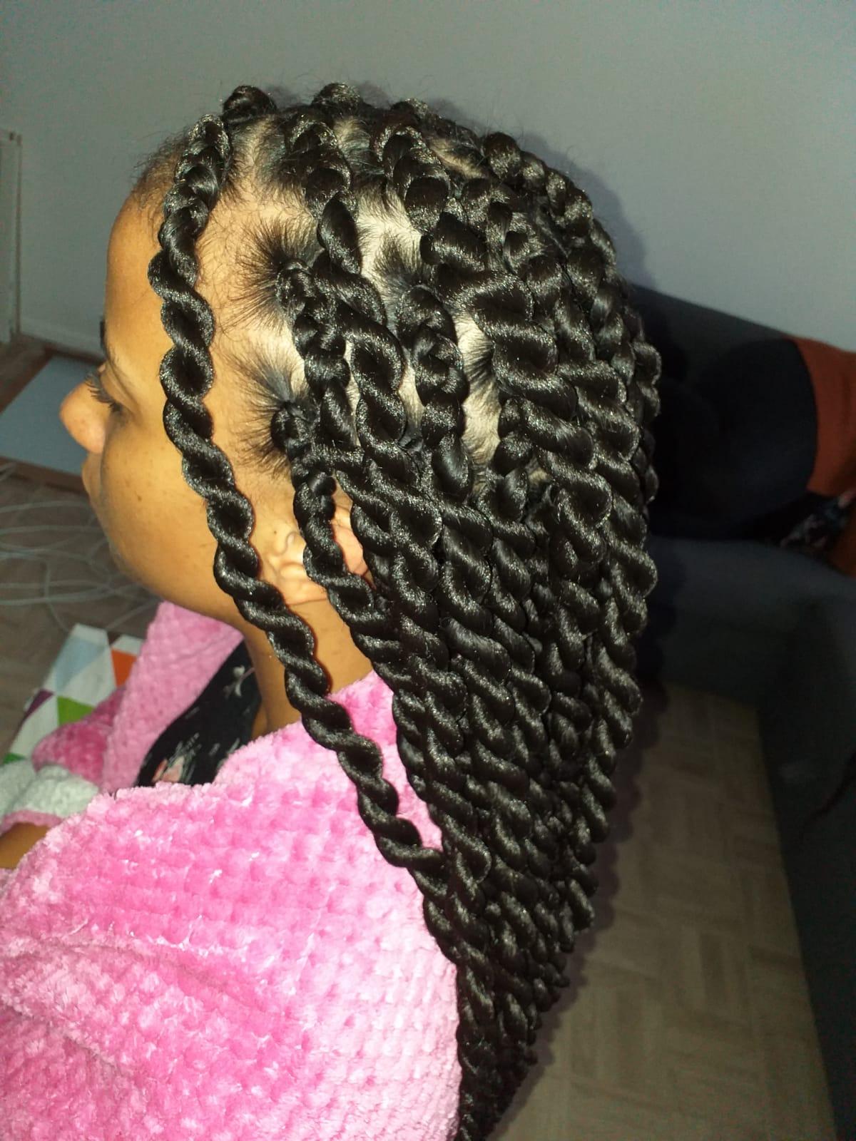 salon de coiffure afro tresse tresses box braids crochet braids vanilles tissages paris 75 77 78 91 92 93 94 95 LDZQDMRR