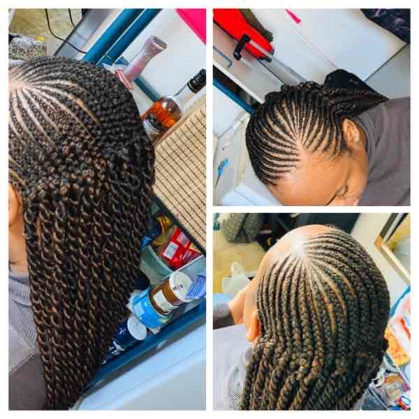 salon de coiffure afro tresse tresses box braids crochet braids vanilles tissages paris 75 77 78 91 92 93 94 95 MXIFSWAP