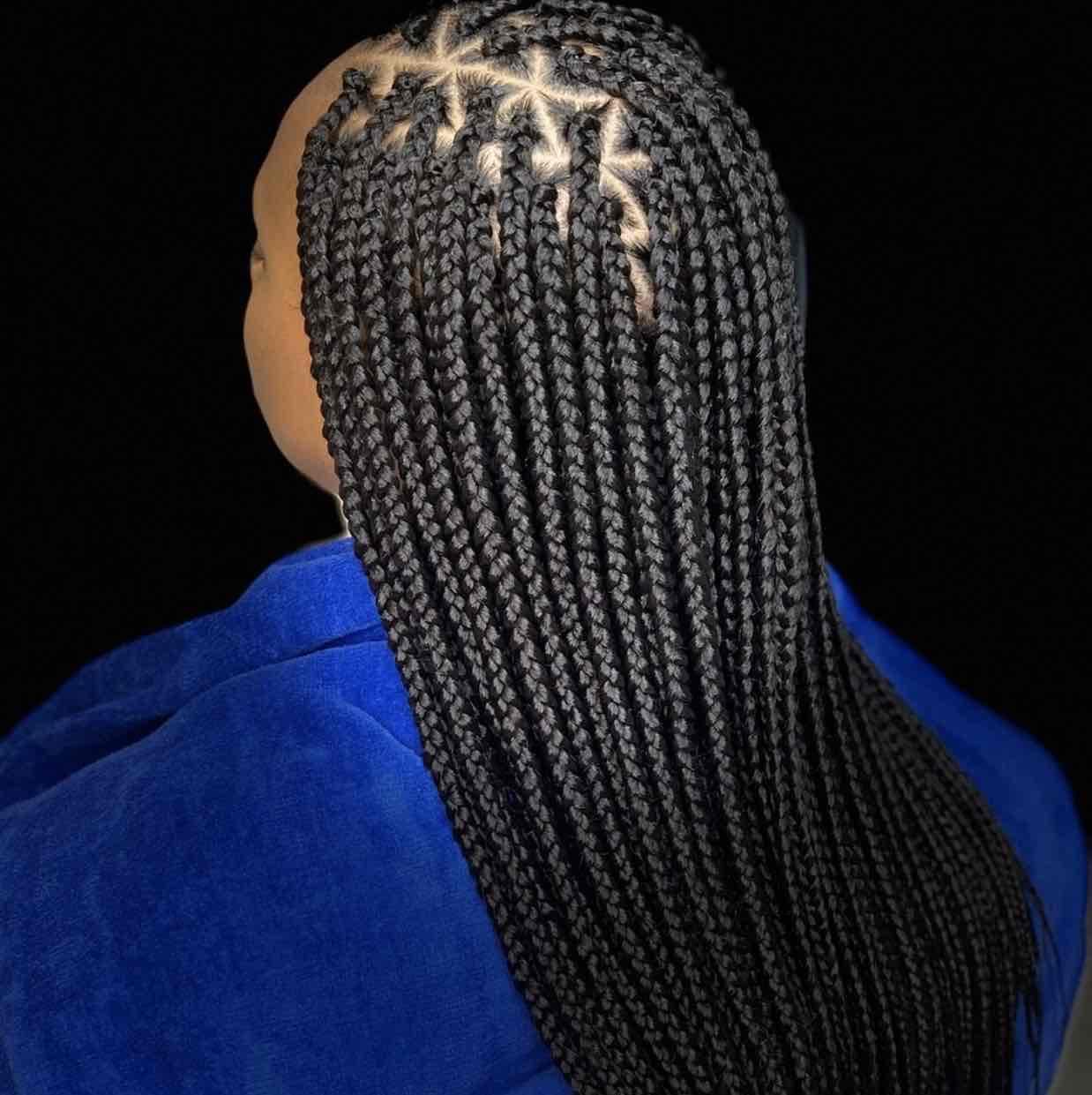 salon de coiffure afro tresse tresses box braids crochet braids vanilles tissages paris 75 77 78 91 92 93 94 95 EOYXMYLY