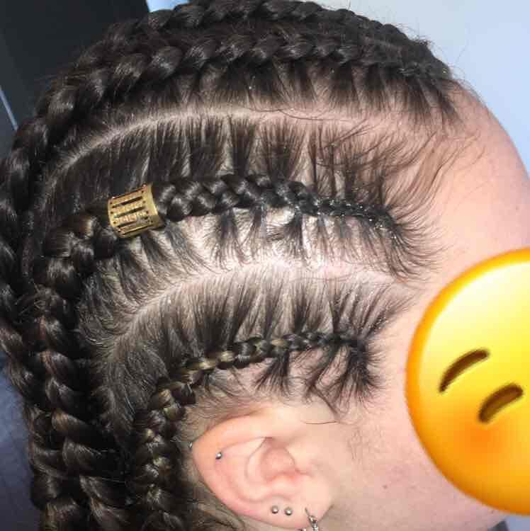 salon de coiffure afro tresse tresses box braids crochet braids vanilles tissages paris 75 77 78 91 92 93 94 95 HFITCMHU