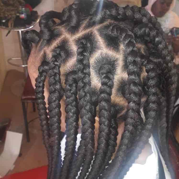 salon de coiffure afro tresse tresses box braids crochet braids vanilles tissages paris 75 77 78 91 92 93 94 95 MLQFSGPX