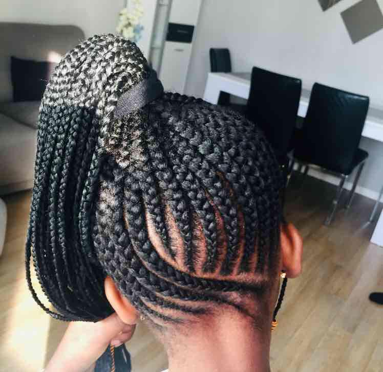 salon de coiffure afro tresse tresses box braids crochet braids vanilles tissages paris 75 77 78 91 92 93 94 95 NFHHADAZ