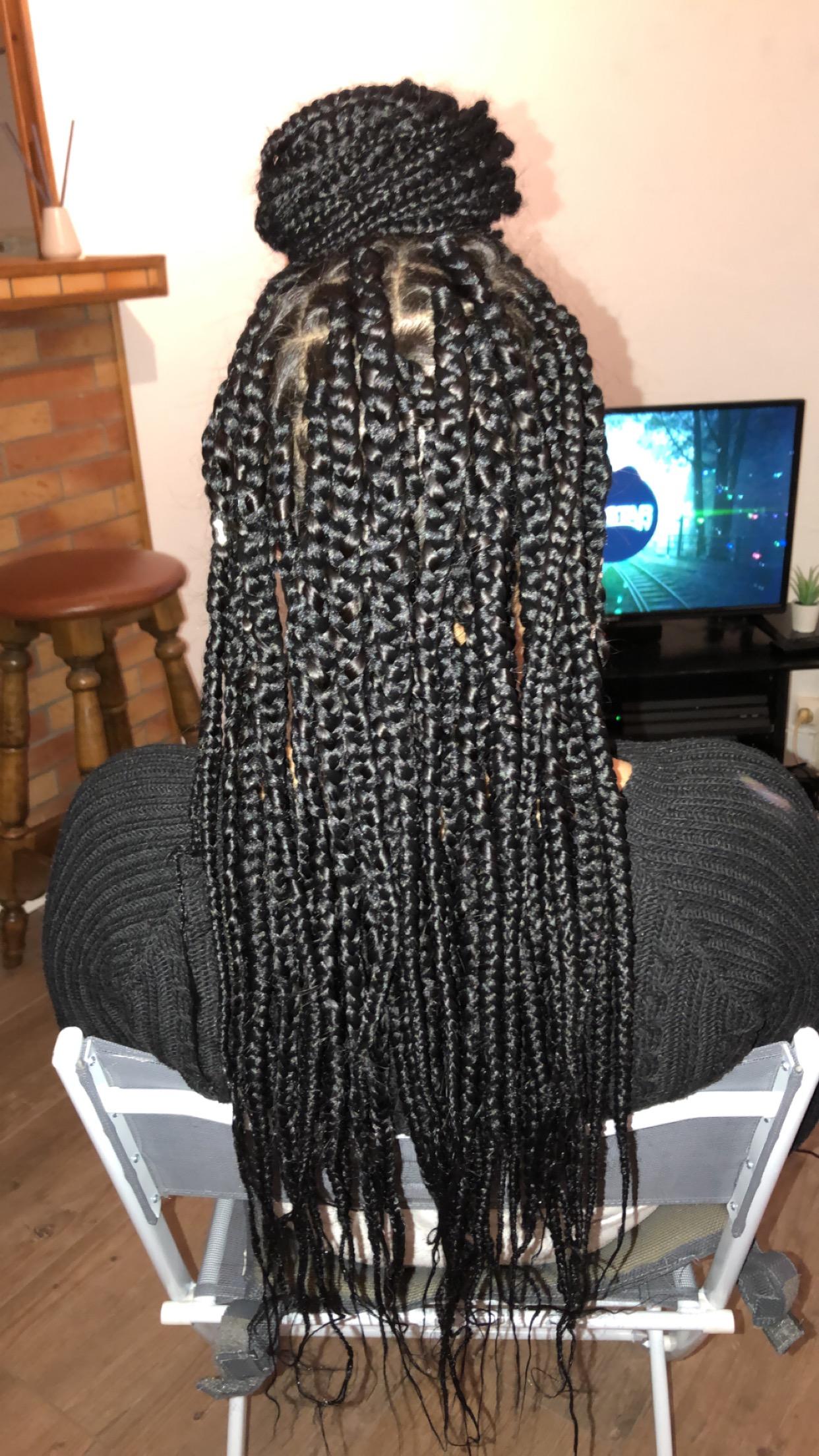 salon de coiffure afro tresse tresses box braids crochet braids vanilles tissages paris 75 77 78 91 92 93 94 95 BDMDVYPG