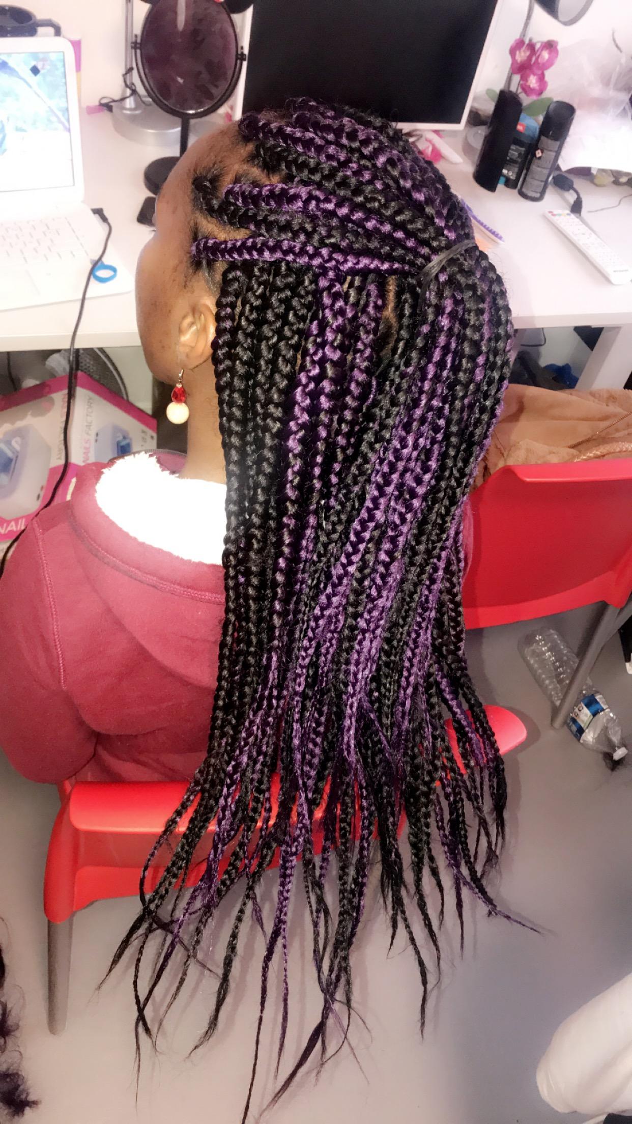 salon de coiffure afro tresse tresses box braids crochet braids vanilles tissages paris 75 77 78 91 92 93 94 95 QHXMTRFH