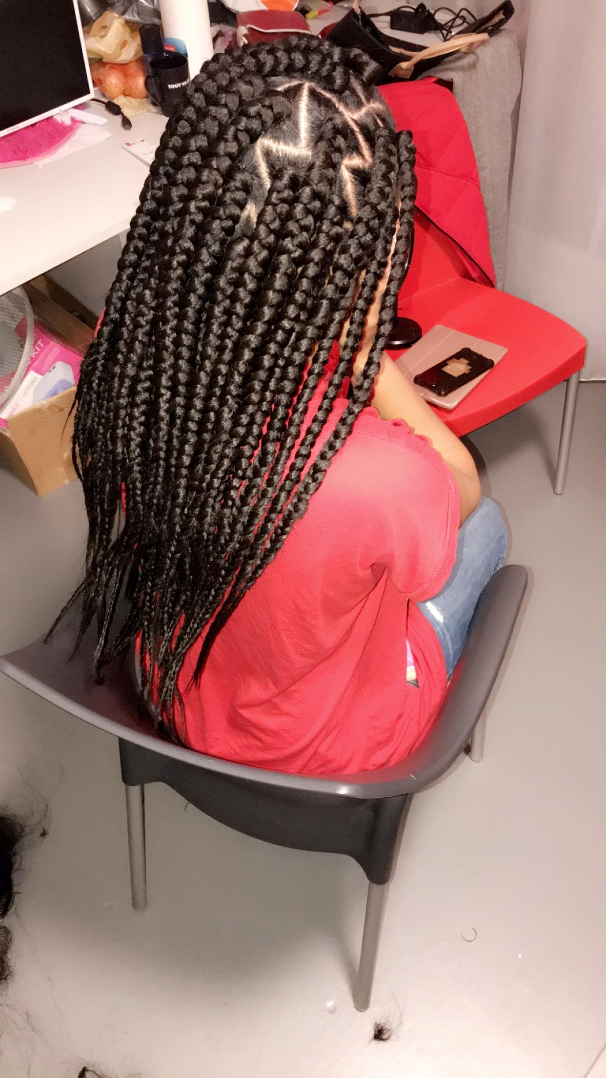 salon de coiffure afro tresse tresses box braids crochet braids vanilles tissages paris 75 77 78 91 92 93 94 95 QETIQIZP