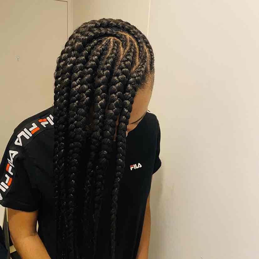 salon de coiffure afro tresse tresses box braids crochet braids vanilles tissages paris 75 77 78 91 92 93 94 95 DKANKHXB