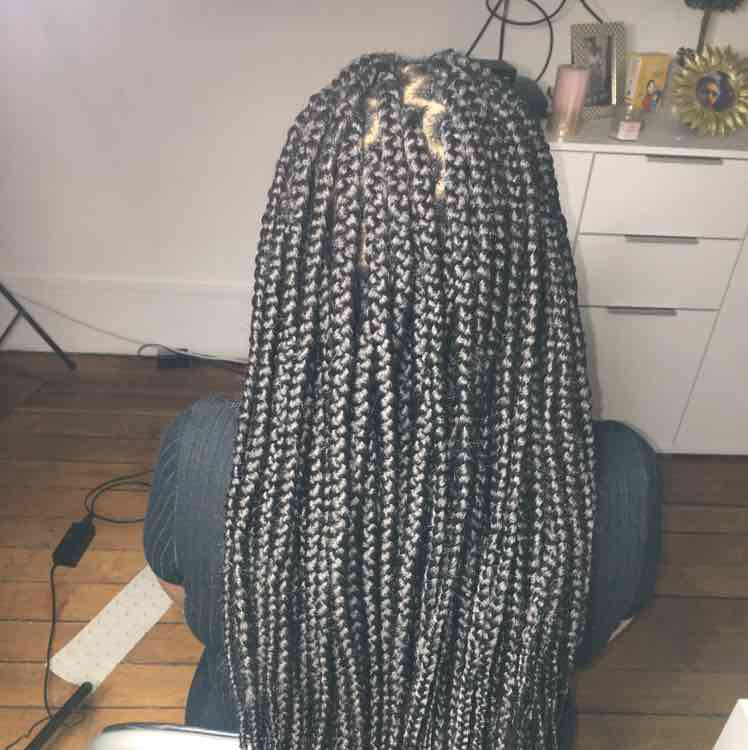 salon de coiffure afro tresse tresses box braids crochet braids vanilles tissages paris 75 77 78 91 92 93 94 95 UQZCXBIF