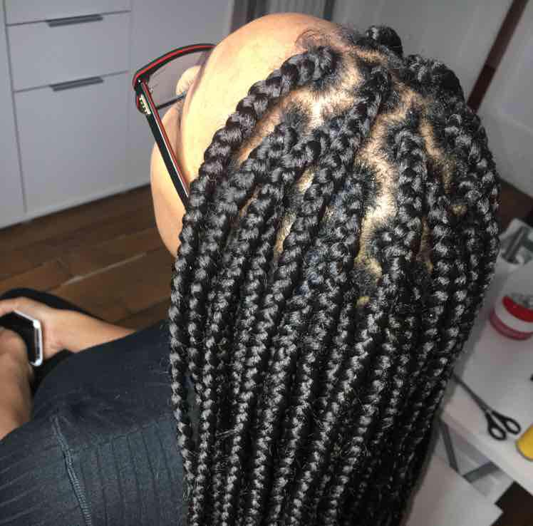 salon de coiffure afro tresse tresses box braids crochet braids vanilles tissages paris 75 77 78 91 92 93 94 95 UNQAXPDM