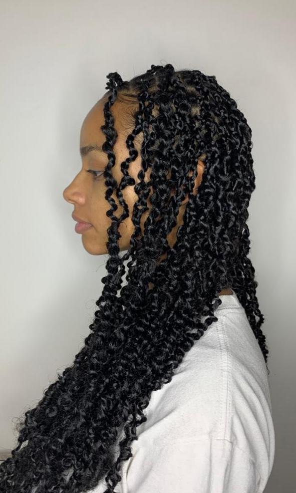 salon de coiffure afro tresse tresses box braids crochet braids vanilles tissages paris 75 77 78 91 92 93 94 95 KEMRPNDC