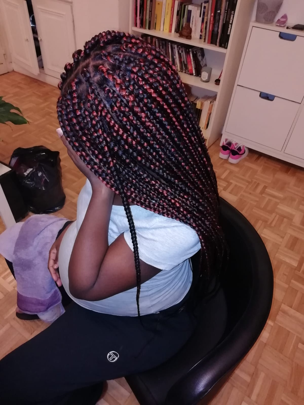 salon de coiffure afro tresse tresses box braids crochet braids vanilles tissages paris 75 77 78 91 92 93 94 95 TJHDWRAM