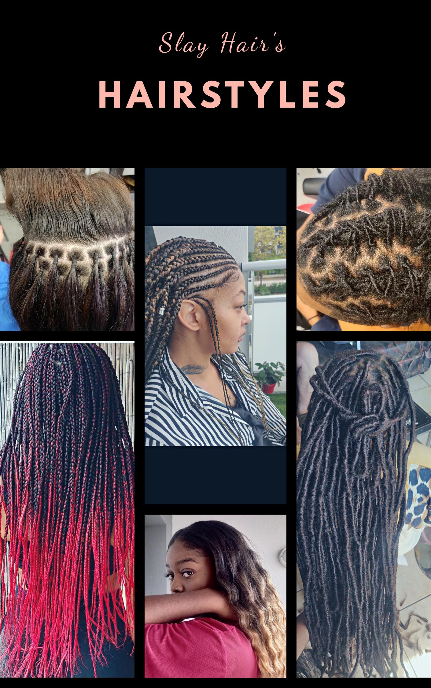salon de coiffure afro tresse tresses box braids crochet braids vanilles tissages paris 75 77 78 91 92 93 94 95 DWXGMMVO