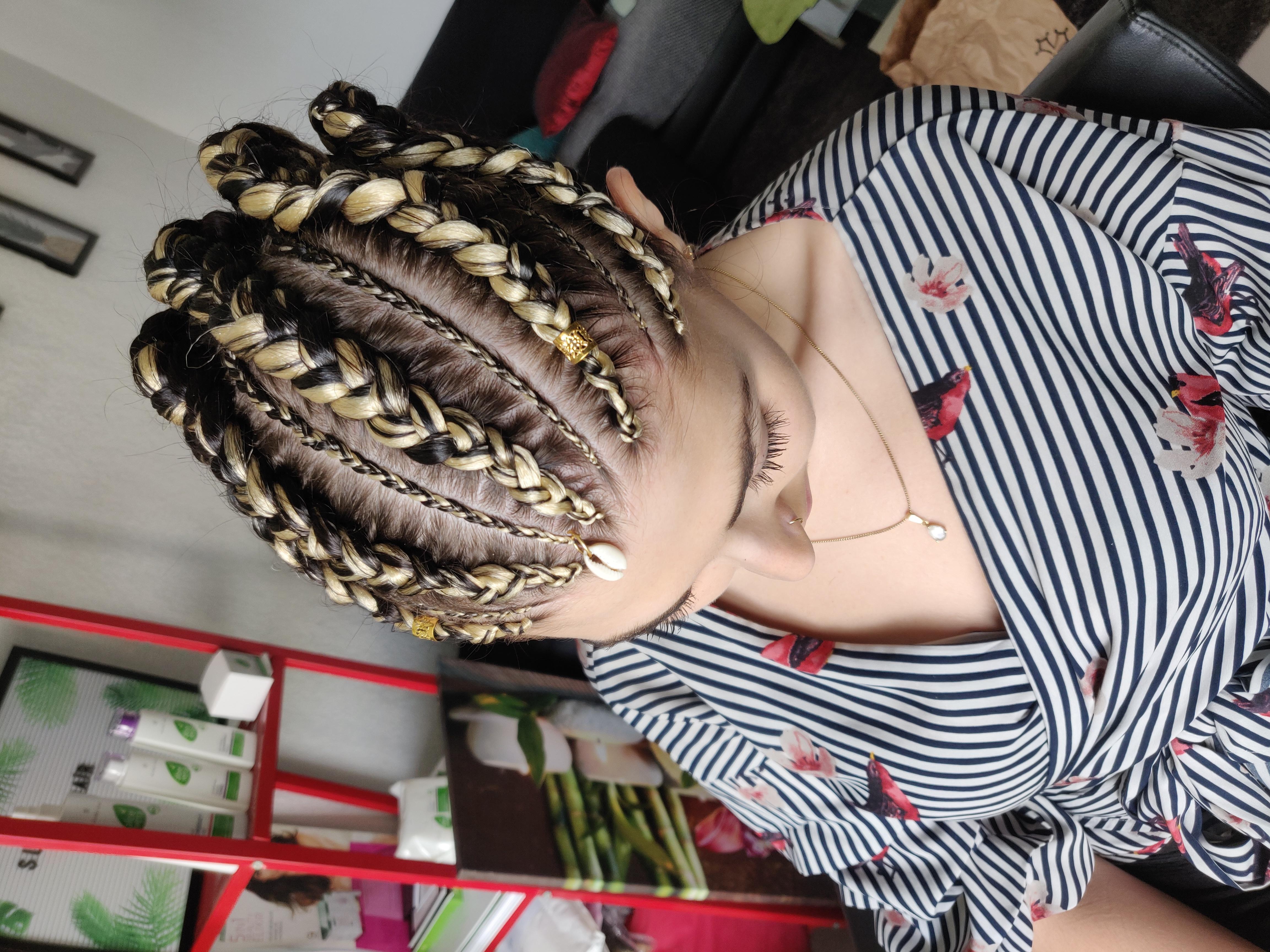 salon de coiffure afro tresse tresses box braids crochet braids vanilles tissages paris 75 77 78 91 92 93 94 95 CPABZLYI