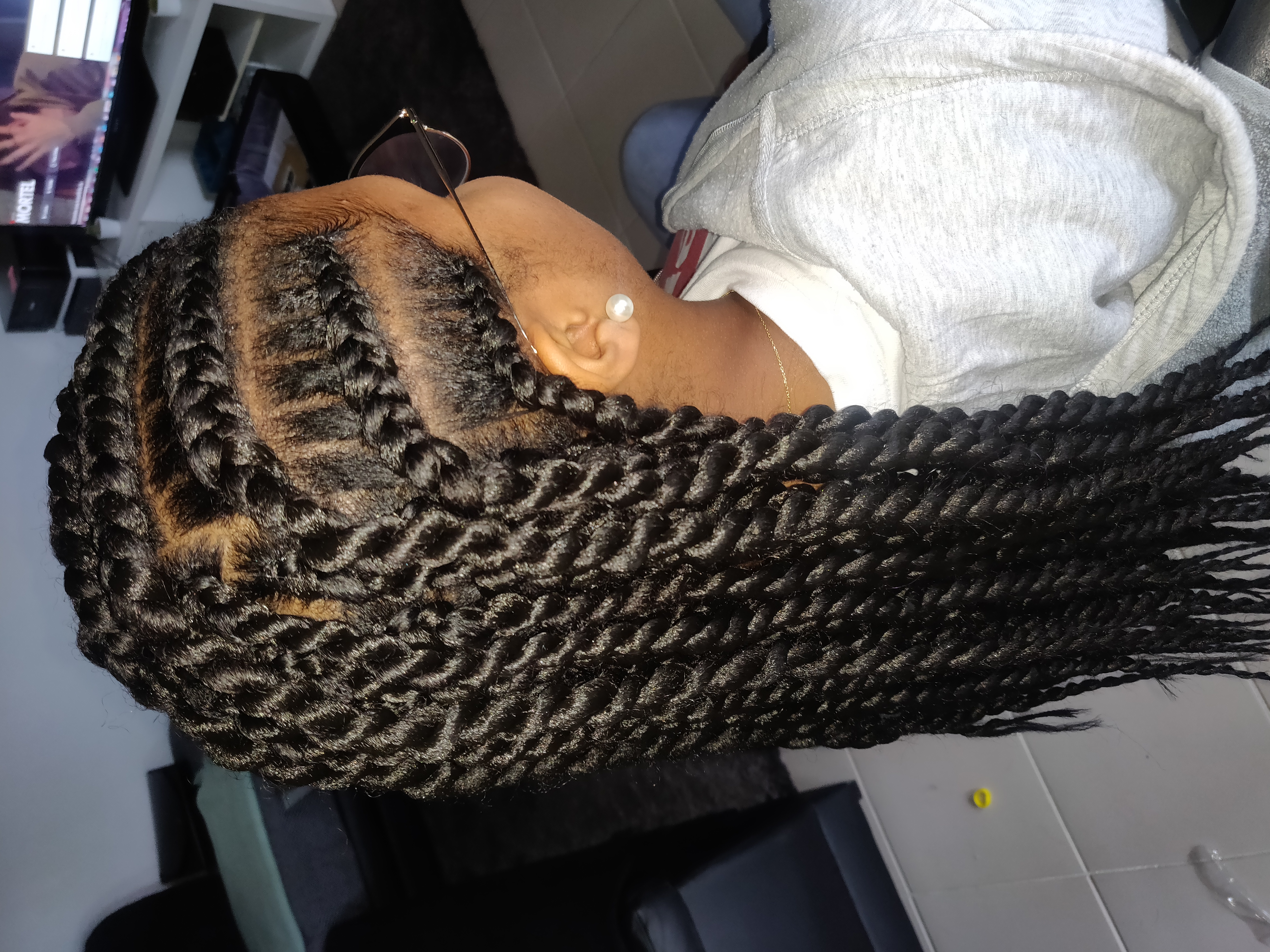 salon de coiffure afro tresse tresses box braids crochet braids vanilles tissages paris 75 77 78 91 92 93 94 95 EDBDPUSI