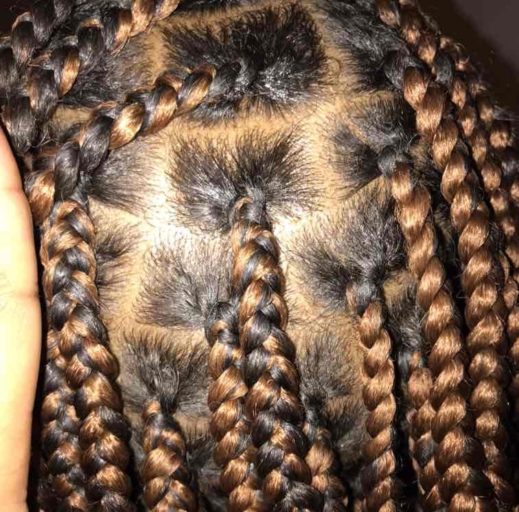 salon de coiffure afro tresse tresses box braids crochet braids vanilles tissages paris 75 77 78 91 92 93 94 95 LAXVFASP