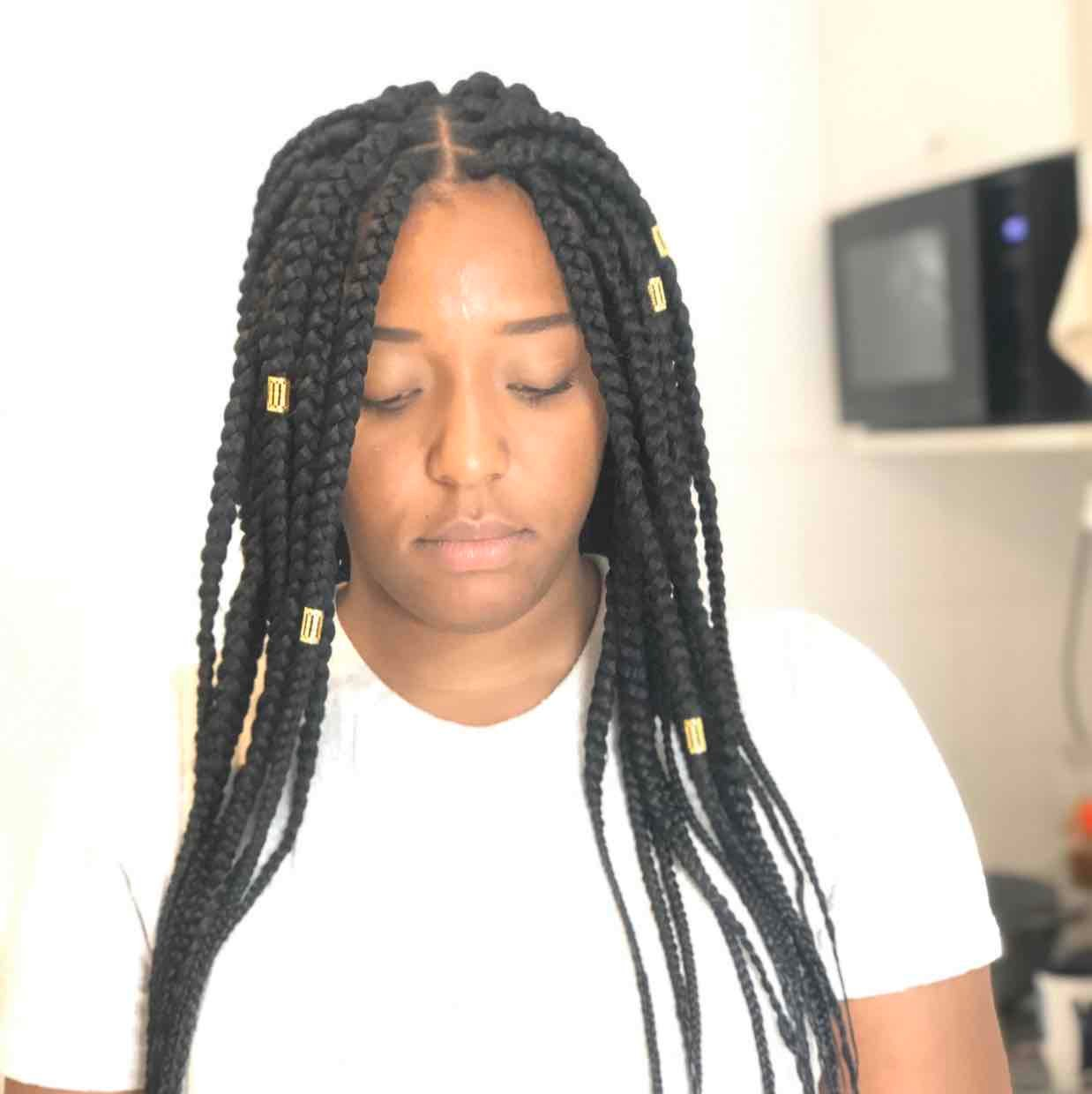 salon de coiffure afro tresse tresses box braids crochet braids vanilles tissages paris 75 77 78 91 92 93 94 95 QPHLPPYE